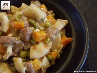 Goan Pork Stew