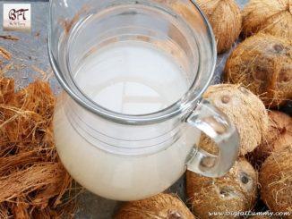 Homemade Sur / Coconut Toddy