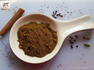 Pepper Masala Powder