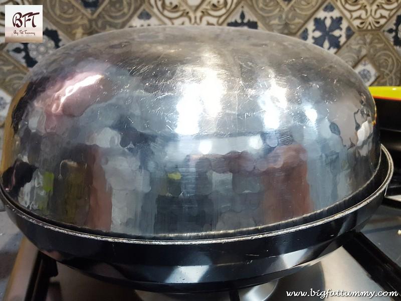 Preparation of Onion Beef / Bifes de Cebolada