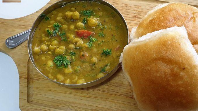 Dry Green Pea Patal Bhaji
